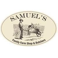 Samuel's Farm Shop - www.samuelsfarmshop.co.uk