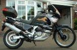 Honda XRV750 Africa Twin