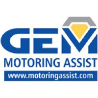 GEM Motoring Assist Breakdown Cover