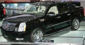 Cadillac Escalade 5.7 EXT