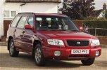 Subaru Forester 2.0 XL