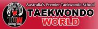 Taekwondo World - www.taekwondoworld.com.au