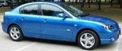 Mazda 3 2.3 S