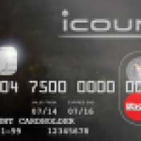 icount current account - www.icount.co.uk