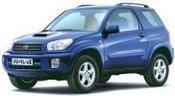 Toyota Rav4 2.0 XT3
