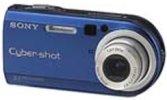 Sony CyberShot DSC-P120