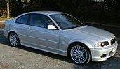 BMW 3 Series 318 is