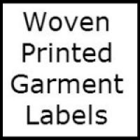 Woven Printed Garment Labels - www.woven-printed-garment-labels.com