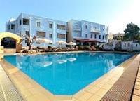 Giorgi's Blue Apartments, Kalathas, Greece