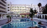 Catalonia Del Mar Hotel