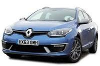 Renault Laguna 2.0 VVT MK2 Sports Tourer Expression