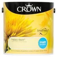Breatheasy Crown Paint