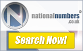 National Numbers www.nationalnumbers.co.uk