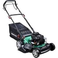 Qualcast XSZ46B-SD Petrol Lawnmower