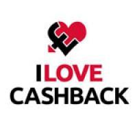 ILoveCashback.com - www.ilovecashback.com