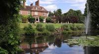 Mercure Shrewsbury Albrighton Hall Hotel Afternoon Tea