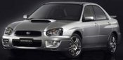 Subaru WRX 2.0  EJ20