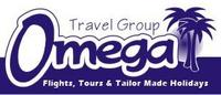 Omega Travel - www.uk.omegatravel.net