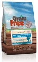 Country Kibble Natural Grain-Free Dog Food Pork, Sweet Potato & Apple 12kg