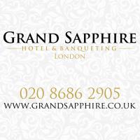 Grand Sapphire - www.grandsapphire.co.uk