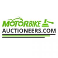 Motorbike Auctioneers - www.motorbikeauctioneers.com