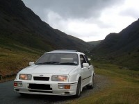 Ford Sierra RS Cosworth (3 door)
