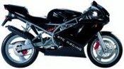 Sachs XTC 125 Racing