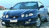 Hyundai Coupe/Tiburon 2.0