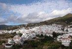 Spain, Competa Trailblazers