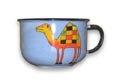 Craftiwaze Enamel Coffee Cups