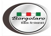 Borgotaro Restaurant Broughty Ferry, Dundee