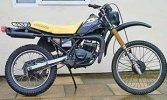 Suzuki TS50XK