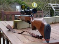 Air Arms TX200 MkIII