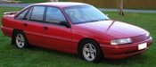 Holden Commodore VN S-Pac. V8