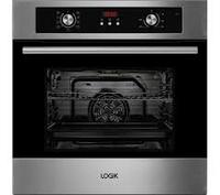 Logik LBMFMX15 Oven
