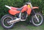 Honda CR125 125