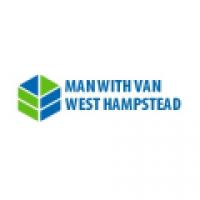 Man with Van West Hampstead Ltd - www.manwithvanwesthampstead.com