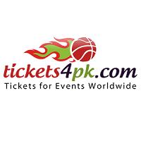 Tickets4PK - www.tickets4pk.com
