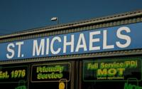 St Michaels Garage, Sittingbourne, Kent - www.stmichaelsgarage.co.uk