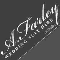 A Farley Wedding Suits of Oadby - www.theweddinghirecompany.co.uk