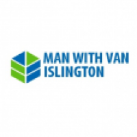 Man with Van Islington Ltd - www.manwithvanislington.org