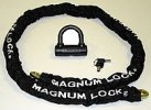 Magnum Power Chain and Disc Lock