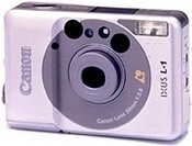 Canon Ixus L1