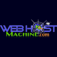 Web Host Machine - www.webhostmachine.com