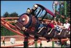 Devon, Crealy Adventure Theme Park