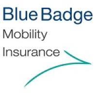 Blue Badge Mobility Insurance - www.bluebadgemobilityinsurance.co.uk