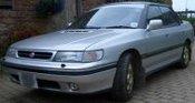 Subaru Legacy Saloon 2.0 Turbo, 4x4, GL