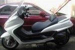 Yamaha YP250 Majesty Maxi