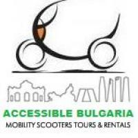 Hire Mobility Scooter in Bulgaria - www.mobilityrental-bulgaria.alle.bg