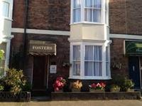 Fosters Guest House Weymouth